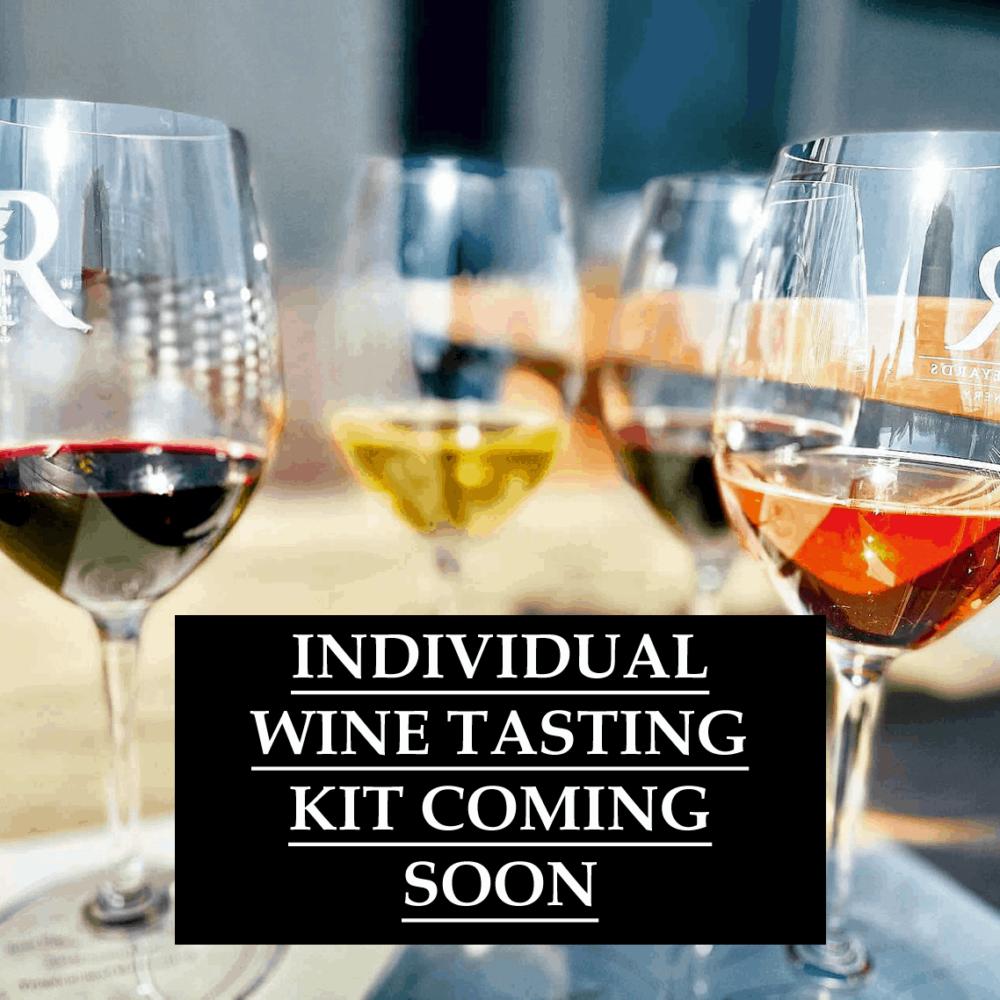 Wine Tasting Kit